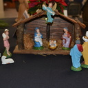 2018 No Room at the Inn Nativity Sets photo album thumbnail 5