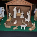 2018 No Room at the Inn Nativity Sets photo album thumbnail 15